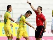 Bóng đá - Cái sai của V-League