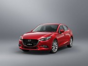 Tư vấn - Chi tiết Mazda 3 2017 giá 372 triệu đồng khiến dân Việt thèm