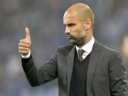 """Bóng đá - Man City: Guardiola không thích dùng """"bom tấn"""""""