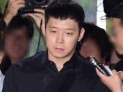 Phim - Park Yoochun xin lỗi vì scandal xâm hại tình dục, mua dâm