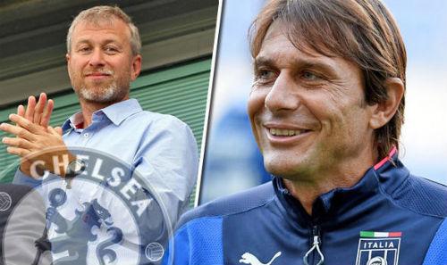 Chelsea mùa giải mới: Chờ Conte nối duyên lành người Ý