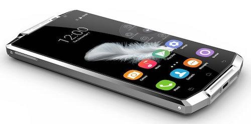 Điện thoại Android có dung lượng pin lớn nhất 10.000mAh