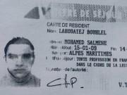 Thế giới - Hình ảnh đầu tiên của kẻ khủng bố bằng xe tải ở Pháp