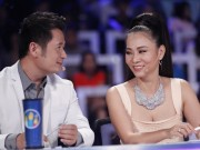 """Ca nhạc - MTV - Vietnam Idol: Bằng Kiều - Thu Minh """"ác"""" như nhau"""