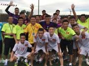 Bóng đá - Giải vô địch U-16 ĐNÁ: Vẫn là 'lịch hẹn' của bóng đá VN và Thái Lan