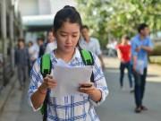 Giáo dục - du học - Điểm thi THPT: Đà Nẵng, Quảng Ngãi không có điểm 10