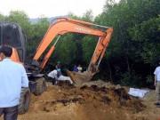 Tin tức trong ngày - Đường đi của 145,4 tấn chất thải nguy hại Formosa