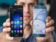 Thời trang Hi-tech - Samsung cung cấp module máy ảnh kép và màn hình OLED cho Xiaomi