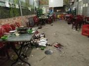 An ninh Xã hội - Ẩu đả tại quán nhậu trong đêm, 3 người thương vong