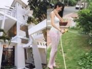 Ca nhạc - MTV - Đột nhập biệt thự triệu đô của Thủy Tiên - Công Vinh