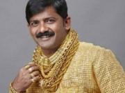 """Phi thường - kỳ quặc - """"Người vàng"""" ở Ấn Độ bị đánh đập đến chết"""