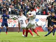 Bóng đá - Wigan - MU: Sự khởi đầu mĩ mãn