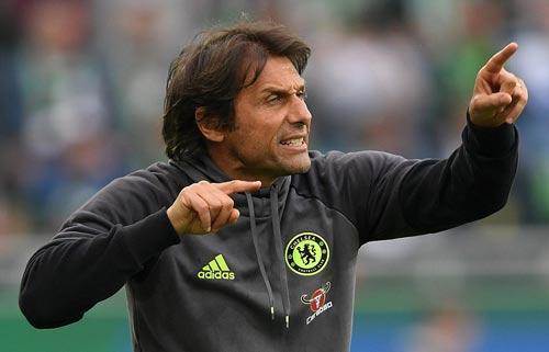 Chelsea – Conte: Chiến thuật nào để xưng hùng