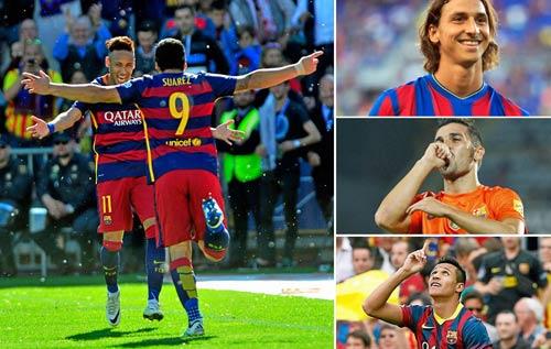 1 triệu euro cho 1 bàn thắng: Giá đắt Barca phải trả