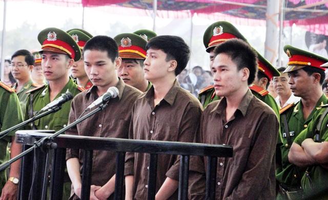 Phiên phúc thẩm thảm án Bình Phước sẽ hoãn lần 3?