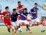 Bóng đá - V-League đá trong hoài nghi