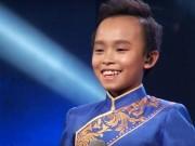 Ca nhạc - MTV - Hồ Văn Cường được dự đoán đăng quang VN Idol Kids