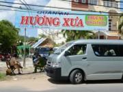 An ninh Xã hội - Trung tá Campuchia bắn chết chủ tiệm vàng ở An Giang