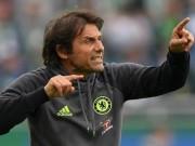 """Bóng đá - Chelsea – Conte: Lộ chiến thuật """"dị"""" siêu tấn công"""