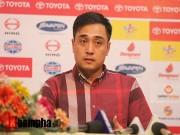 Bóng đá - Sài Gòn thua 3 bàn do chủ quan và thủ môn bị tâm lý