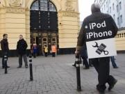 Thời trang Hi-tech - Apple sắp xây dựng trung tâm bảo hành iPhone ở Nga