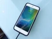 Thời trang Hi-tech - Apple bị tố vi phạm bằng sáng chế sạc nhanh trên iPhone 6s