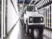 Tư vấn - Tỷ phú người Anh cân nhắc tái sản xuất Land Rover Defender