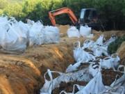 """Tin tức trong ngày - """"Sao anh lại mang rác thối Formosa về cho Phú Thọ?''"""