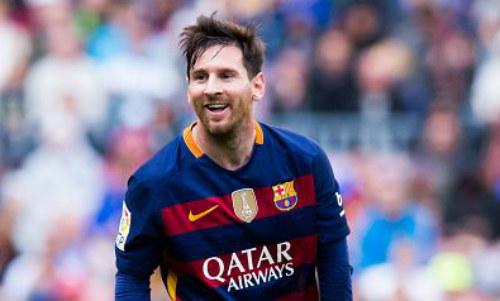 """Tin sáng 18/7: Barca """"trói chân"""" Messi thêm 3 năm"""