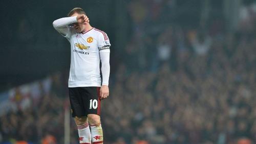MU: Rooney phải gây ấn tượng với Mourinho hoặc ra rìa