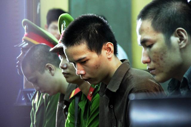 Thảm sát Bình Phước: Sát thủ sợ chết