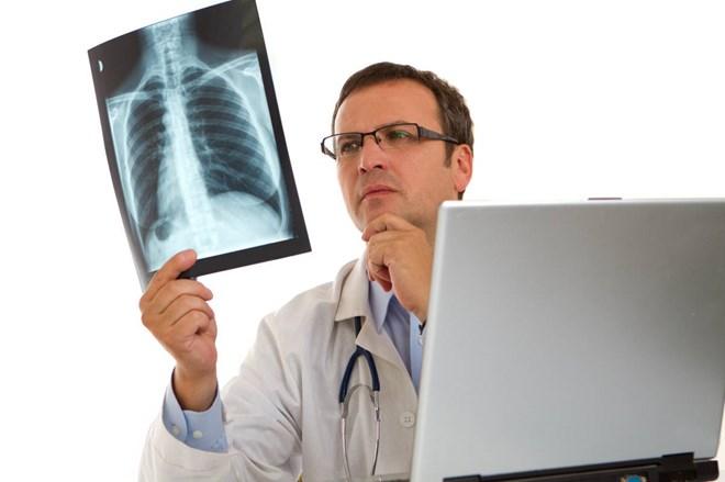 Vì sao ung thư phổi là 1 trong 3 dạng ung thư đáng sợ nhất? - 1