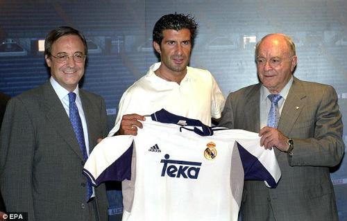 """Real Madrid: Không Pogba và không luôn """"bom tấn"""""""