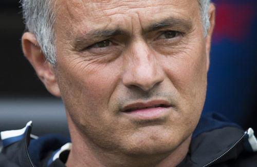 Mourinho và kế hoạch 5 điểm cho MU