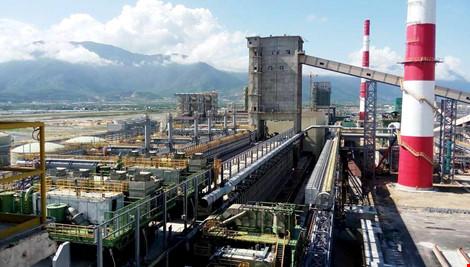 Có 3 công ty ký vận chuyển, xử lý chất thải của Formosa