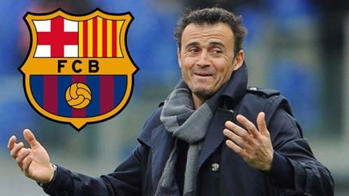 Tin sáng 19/7: Barca giữ chân HLV Enrique