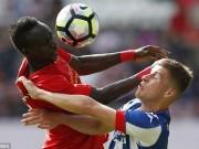 """Bóng đá - Wigan – Liverpool: Hai """"Quỷ đỏ"""", một kết cục"""