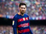 """Bóng đá - Tin HOT sáng 18/7: Barca """"trói chân"""" Messi thêm 3 năm"""