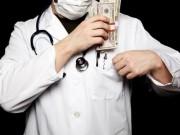 Sức khỏe đời sống - Thu nhập của bác sĩ gồm những nguồn nào?