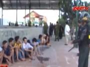 """An ninh Xã hội - Khởi tố các con bạc vụ """"thủ phủ đá gà"""" lớn nhất VN"""