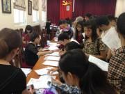 Giáo dục - du học - Bộ GD-ĐT điều chỉnh lịch xét tuyển đại học