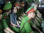 Tin tức trong ngày - Giáp mặt 3 sát thủ sát hại 6 mạng người ở Bình Phước