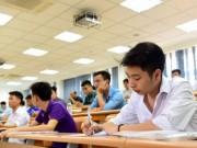 Giáo dục - du học - Điều kiện đăng ký xét tuyển vào 12 trường đại học lớn