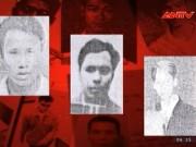 Video An ninh - Lệnh truy nã tội phạm ngày 18.7.2016