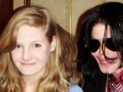 Ca nhạc - MTV - Michael Jackson có sở thích lạ lùng với những bé gái