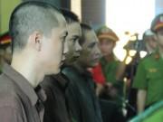 Tin tức trong ngày - Phúc thẩm thảm án Bình Phước: Vũ Văn Tiến lãnh án tử
