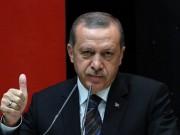 Thế giới - Tổng thống Thổ Nhĩ Kỳ bị bắt hụt như thế nào