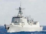 Thế giới - Trung Quốc tập trận sau phán quyết vụ kiện Biển Đông