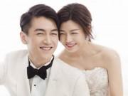 """Phim - """"Dương Quá - Tiểu Long Nữ"""" khoe ảnh cưới lãng mạn"""
