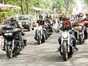 """Thế giới xe - Dàn xế """"khủng"""" sắp đổ bộ Vietnam Bike Week 2016"""